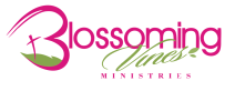 Blossoming Vines Ministries